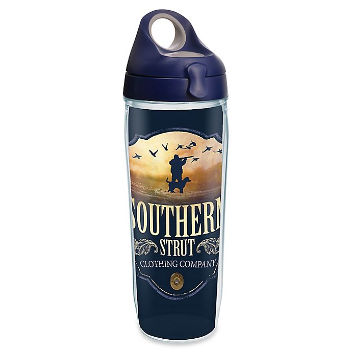 Alternate image 1 for Tervis® Duck Hunting Frame 24 oz. Water Bottle with Lid