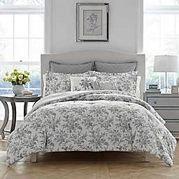 Laura Ashley Annalise Reversible Comforter Set