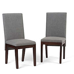 Simpli Home™ Upholstered Dining Chairs (Set of 2)