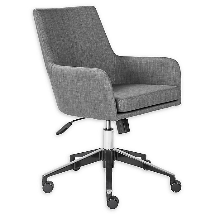 Alternate image 1 for Euro Style® Calasis-O Office Chair