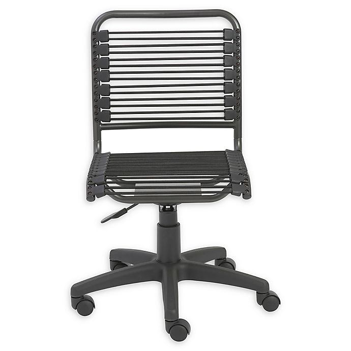 Euro Style Bungie Office Chair Bed Bath Beyond