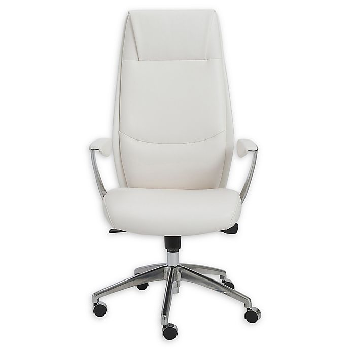 Alternate image 1 for Euro Style® Crosby Office Chair