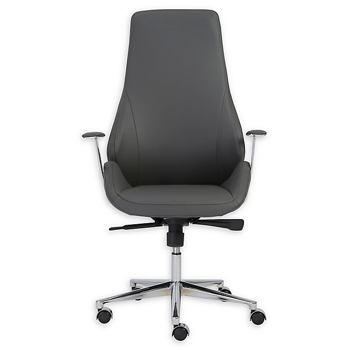 Alternate image 1 for Euro Style® Bergen Office Chair