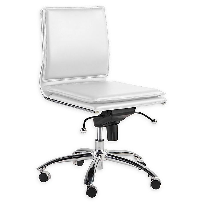 Alternate image 1 for Euro Style® Gunar Office Chair