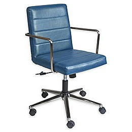 Euro Style® Leander Office Chair