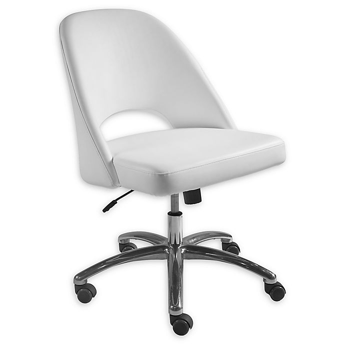 Alternate image 1 for Euro Style® Teague Office Chair
