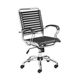 Euro Style® Bungie Office Chair