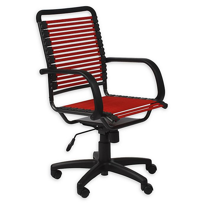 Alternate image 1 for Euro Style® Bungie Office Chair