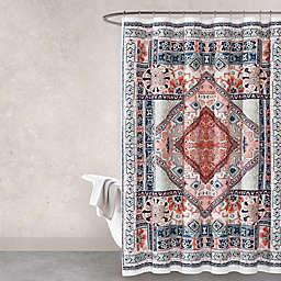 Haus Haven Mackae Shower Curtain