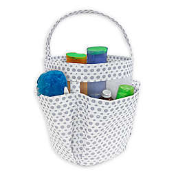 Mesh Shower Tote