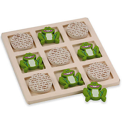 Rite Lite Passover Tic-Tac Toad Game™