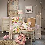 Glenna Jean Charlotte 3-Piece Crib Bedding Set