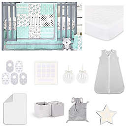 The Peanut Shell™ Southwest Dreams Crib Bedding Collection