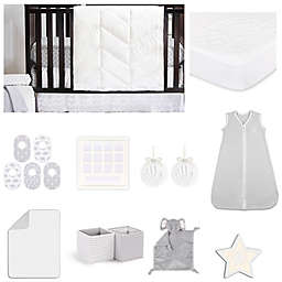 The Peanut Shell® Taylor Crib Bedding Collection