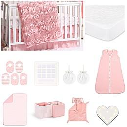The Peanut Shell® Jayden Crib Bedding Collection