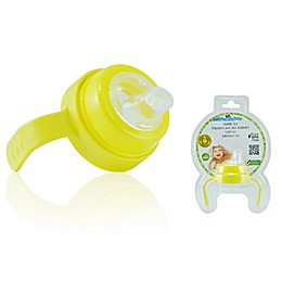 Pacific Baby Silicone Bottle Handle and Sip Spout