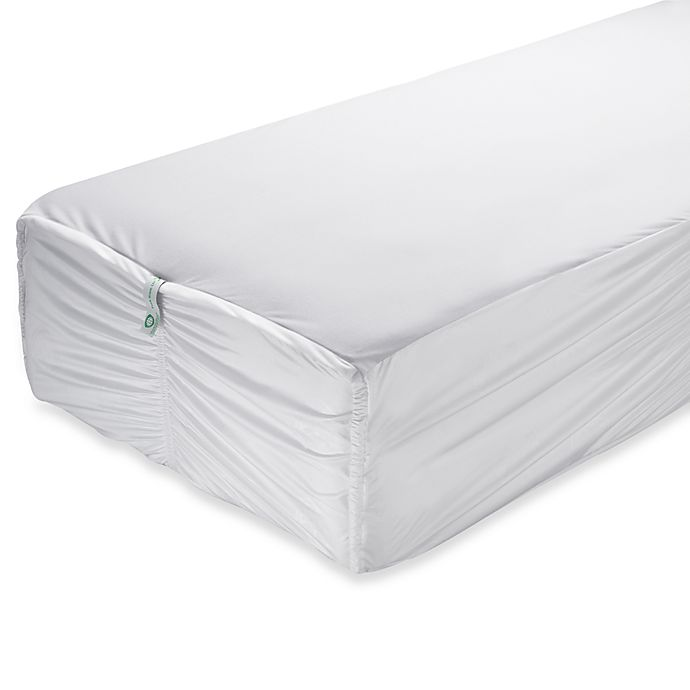 Bed Bug Mattress Cover.Orkin Bed Bug Protection Mattress Encasement Bed Bath Beyond