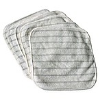 e-cloth Chemical-Free 5-Pack Hand & Face Cleaning Cloth Wipes