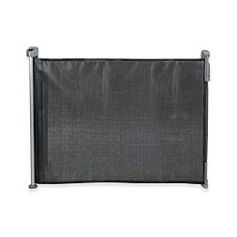 KidCo® Retractable Safeway® Gate in Black