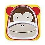 SKIP*HOP® Melamine Plate in Monkey
