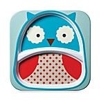 SKIP*HOP® Melamine Plate in Owl