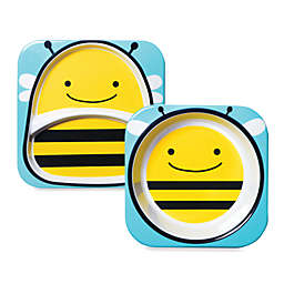 SKIP*HOP® Melamine Tableware - Bee