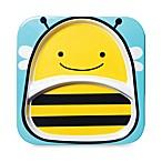 SKIP*HOP® Melamine Plate in Bee