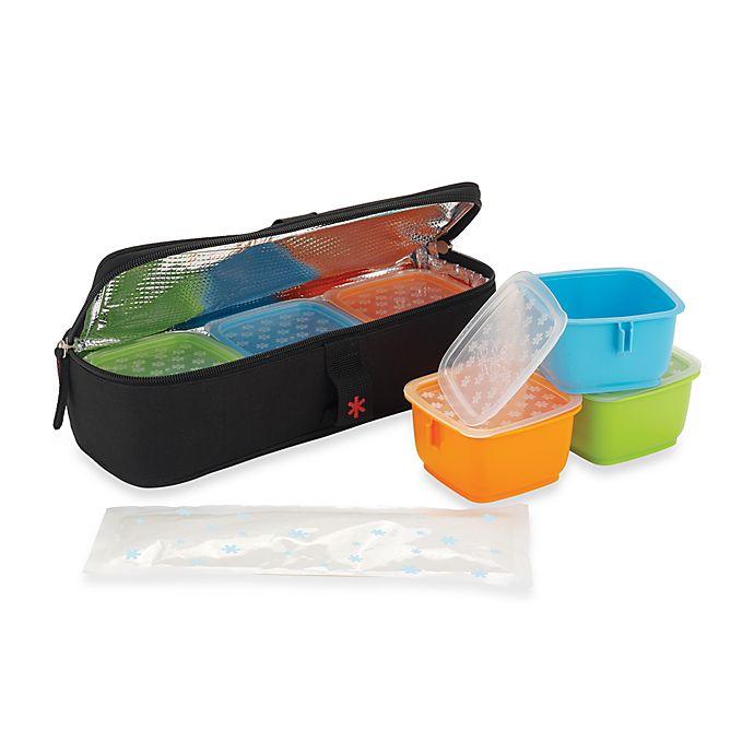 Alternate image 1 for SKIP*HOP® Mealtime Kit