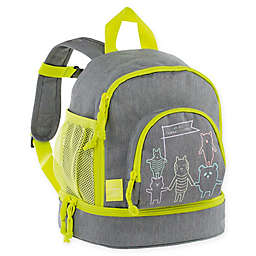 Lassig About Friends Mini Backpack
