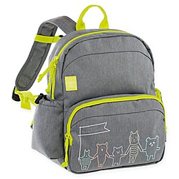 Lassig About Friends Medium Backpack