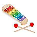 Melissa & Doug® Wooden Caterpillar Xylophone