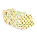 Spasilk® 10-Pack Washcloths in Yellow