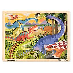 Melissa & Doug® Dinosaur 24-Piece Jigsaw Puzzle