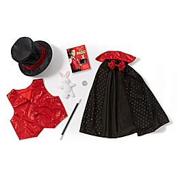 Melissa & Doug® Magician Role Play Costume Set