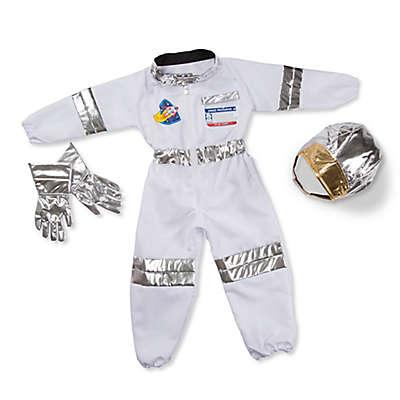 Melissa & Doug® Astronaut Role Play Costume Set