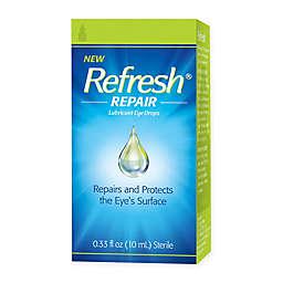 Refresh® 0.33 fl. oz. Repair Lubricant Eye Drops