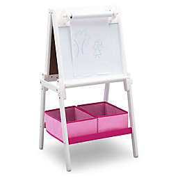 Delta Children MySize Double-Sided Storage Easel