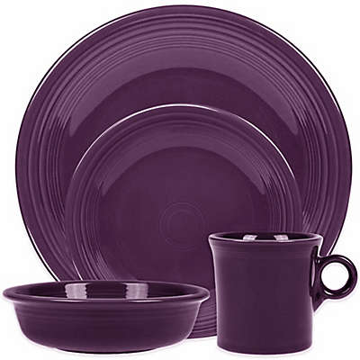 Fiesta® Dinnerware Collection in Mulberry