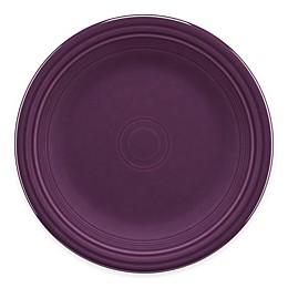 Fiesta® Dinner Plate in Mulberry