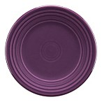 Fiesta® Luncheon Plate in Mulberry