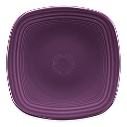 Fiesta® Square Luncheon Plate in Mulberry