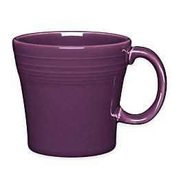 Fiesta® Tapered Mug in Mulberry