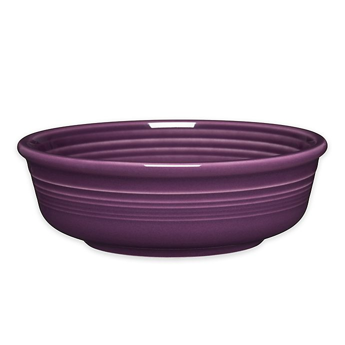 Alternate image 1 for Fiesta® Small Bowl in Mulberry