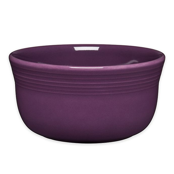 Alternate image 1 for Fiesta® Gusto Bowl in Mulberry