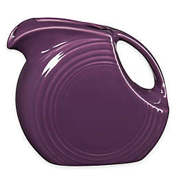 Fiesta® Large Pitcher in Mulberry
