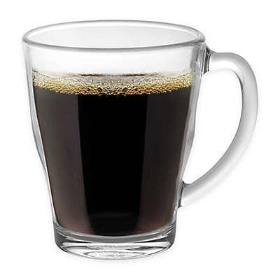 Duralex® Cosy 12.4 oz. Tempered Glass Mugs (Set of 6)