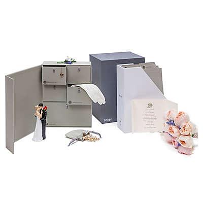 Savor™ Wedding Edition Keepsake Box