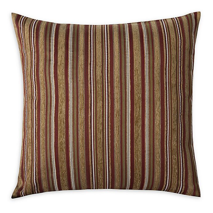 Make Your Own Pillow Sonoma 20 Inch Square Throw Pillow
