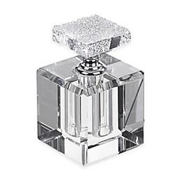 Oleg Cassini Ice Crystals Perfume Bottle