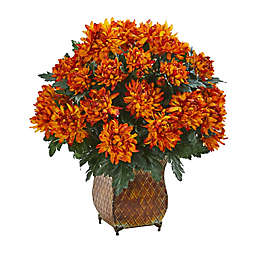 Artificial Flowers Silk Flowers Bed Bath And Beyond Canada